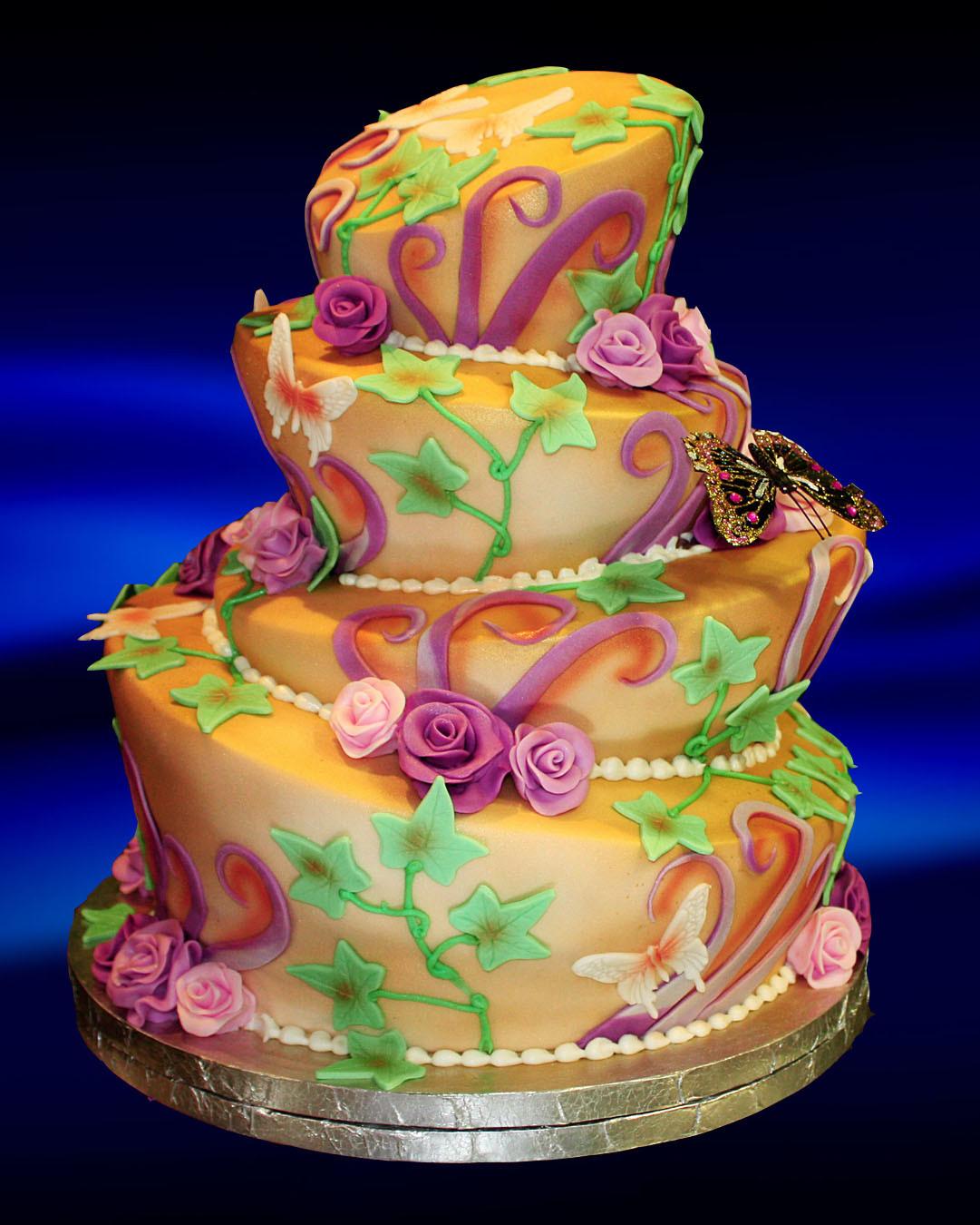 Sexy Birthday Cake  y cakes Cake s