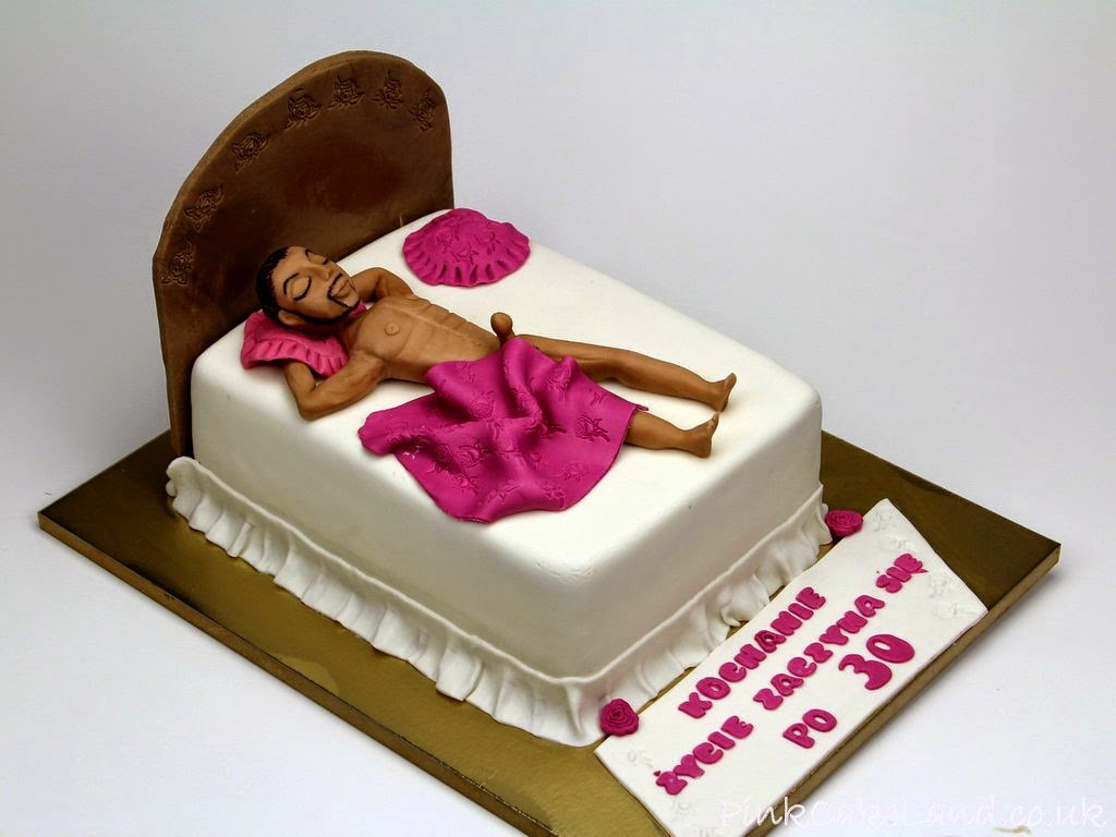 Sexy Birthday Cake  Naughty Birthday Cakes