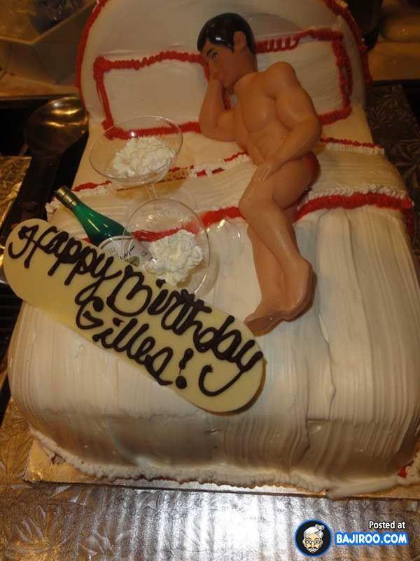 Sexy Birthday Cake  birthday cakes for women