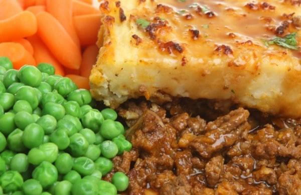 Shepherd'S Pie Rachael Ray  Shepherd s Pie Express Dinner in Under 30 Minutes