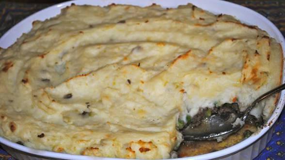 Shepherd'S Pie Rachael Ray  30 Minute Shepherd s Pie Rachael Ray