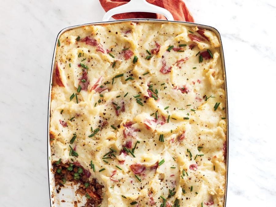 Shepherd'S Pie Wiki  Lentil Shepherd s Pie Savory Pie Recipes