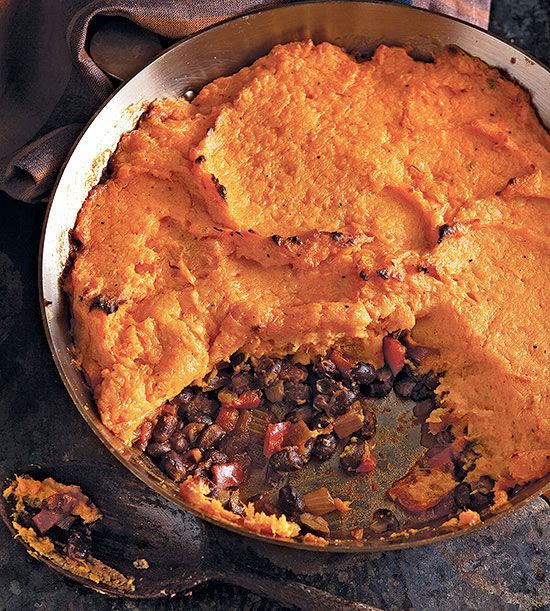 Shepherd'S Pie Wiki  5 Delicious Meatless Meals from Meatless All Day Recipes