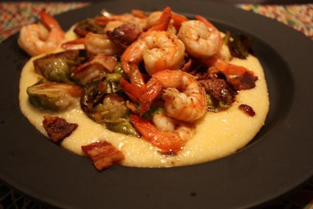 Shrimp And Grits Paula Deen  shrimp and grits recipes paula deen