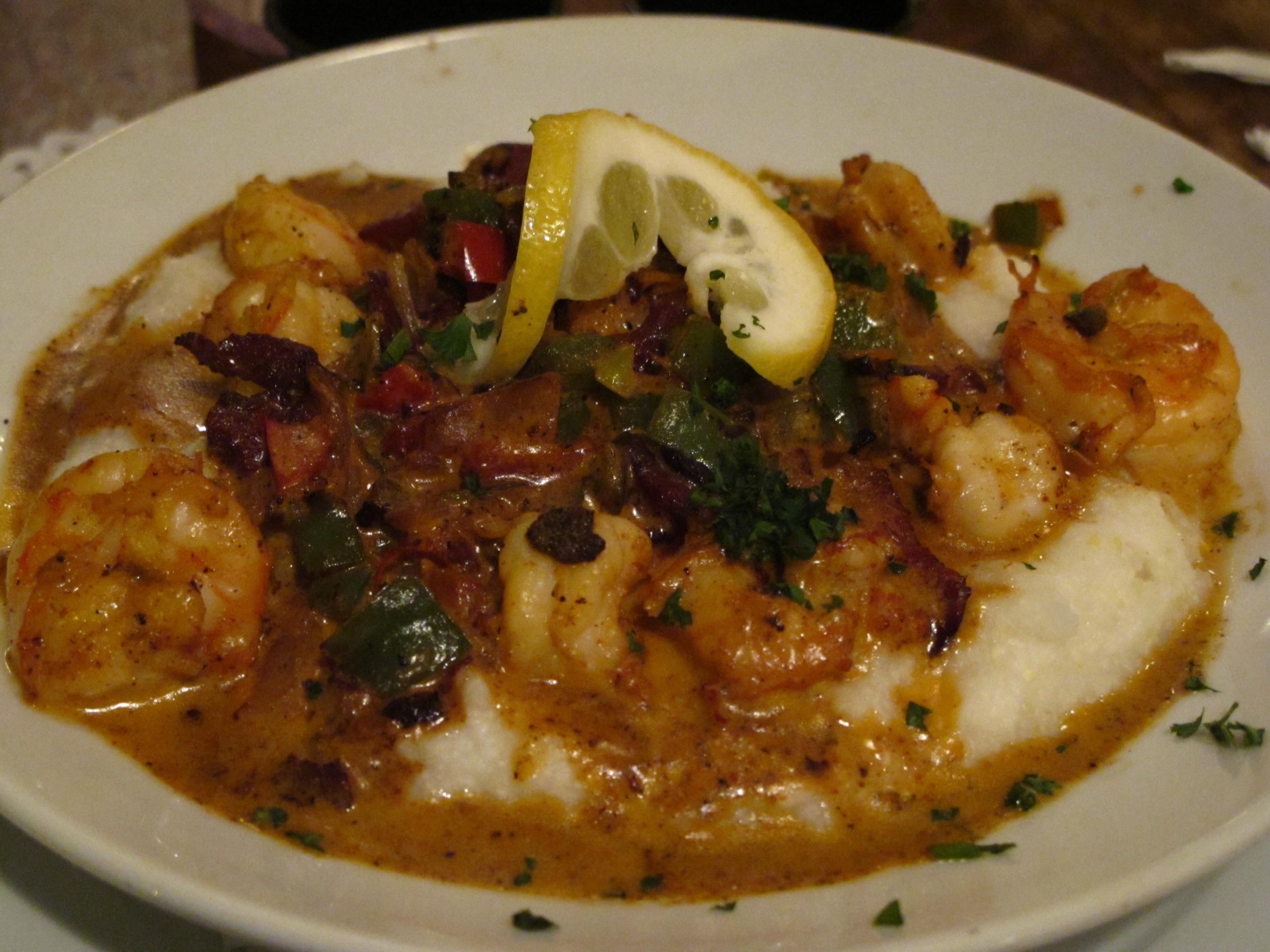 Shrimp And Grits Paula Deen  shrimp and grits paula dean