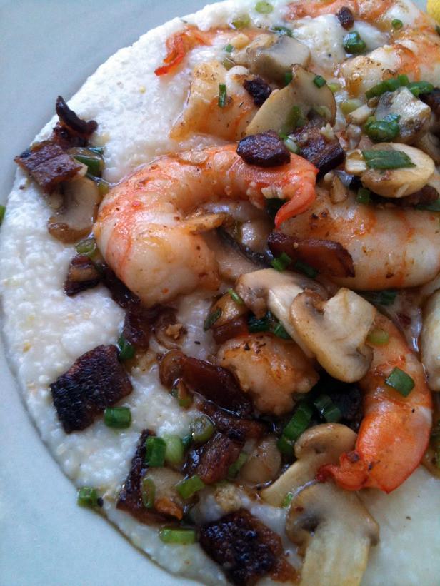 Shrimp And Grits Paula Deen  SHRIMP AND GRITS RECIPE FOOD NETWORK – 7000 Recipes
