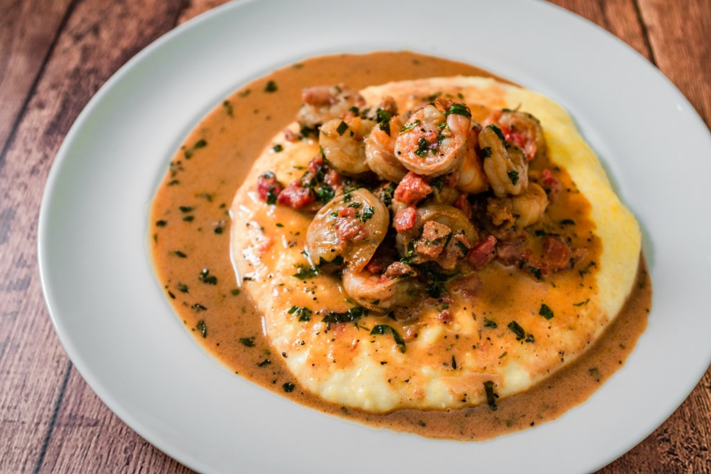 Shrimp And Grits Recipes  Best Shrimp and Grits Recipes on Pinterest
