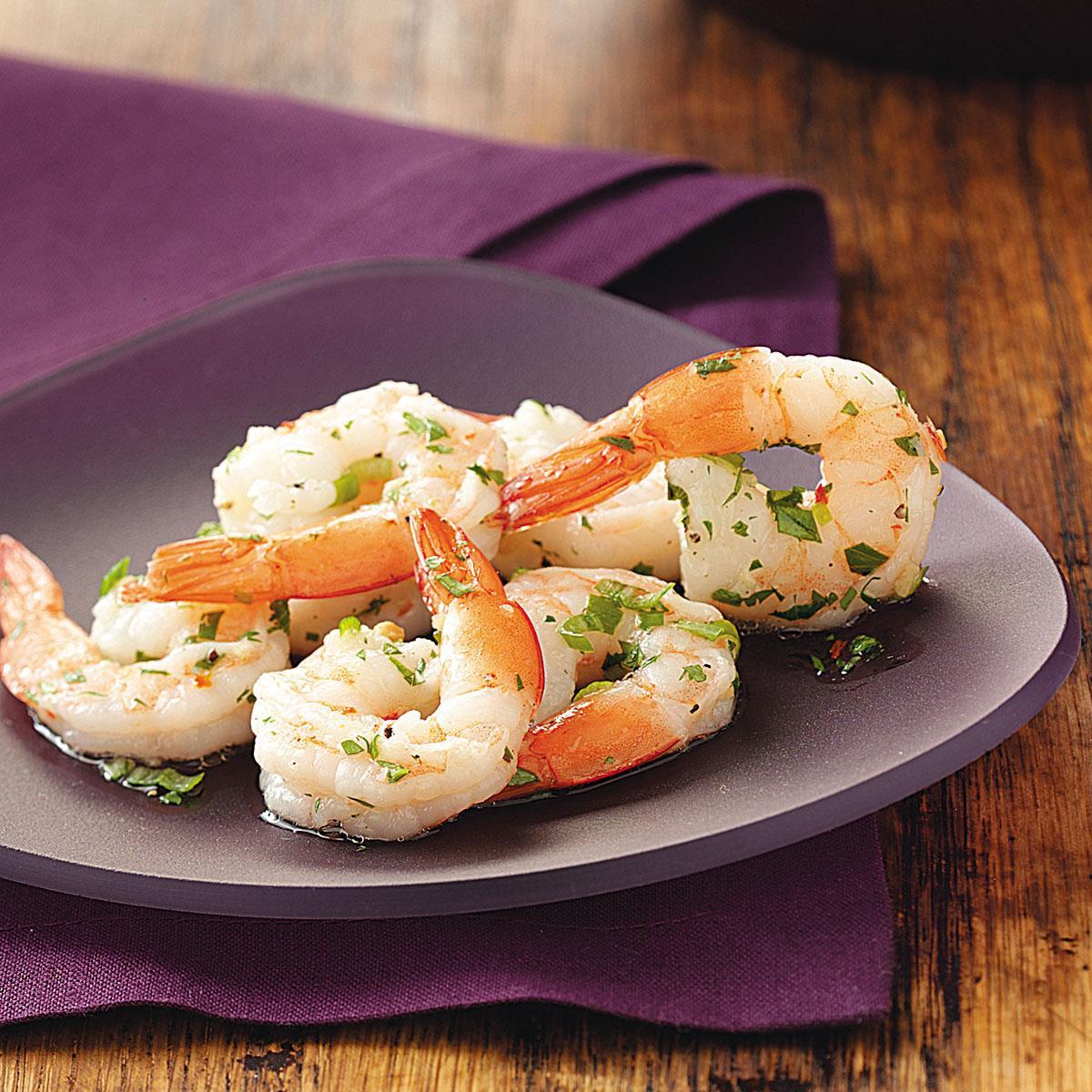 Shrimp Appetizer Recipes  Thai Shrimp Appetizers Recipe