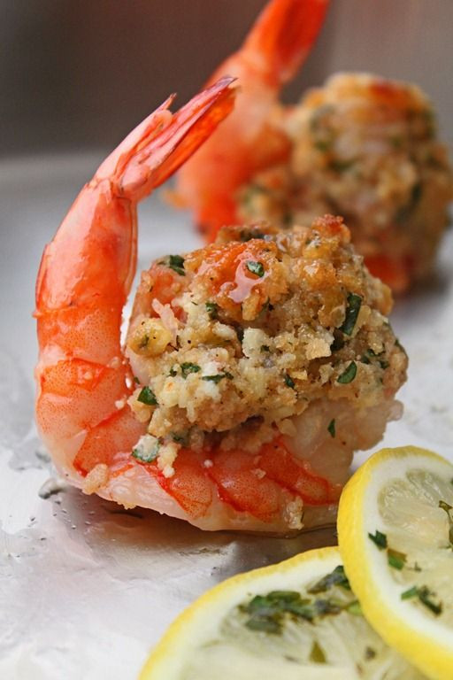 Shrimp Appetizers Food Network  35 best images about CANAPES on Pinterest