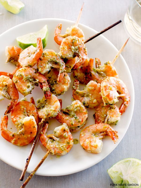 Shrimp Appetizers Food Network  Check out Chile Lime Shrimp Skewers It s so easy to make