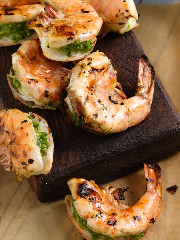 Shrimp Appetizers Food Network  The Best Summer Appetizers Food Network