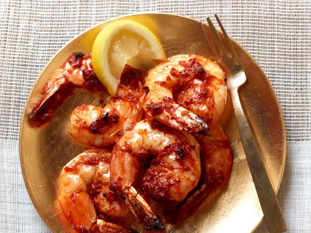Shrimp Appetizers Food Network  Tyler Florence Shrimp Bisque Recipe