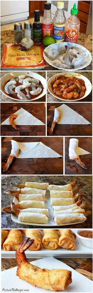 Shrimp Appetizers Food Network  25 best ideas about Shrimp appetizers on Pinterest