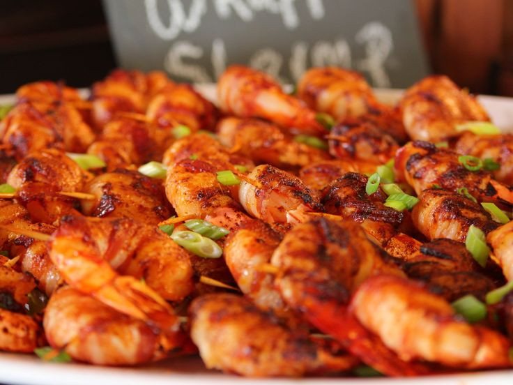 Shrimp Appetizers Food Network  110 best images about Appetizers on Pinterest