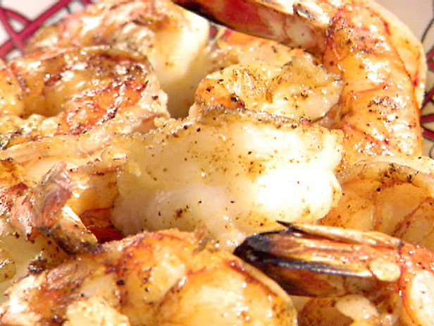 Shrimp Appetizers Food Network  Christmas Foods Appetizers Shrimp