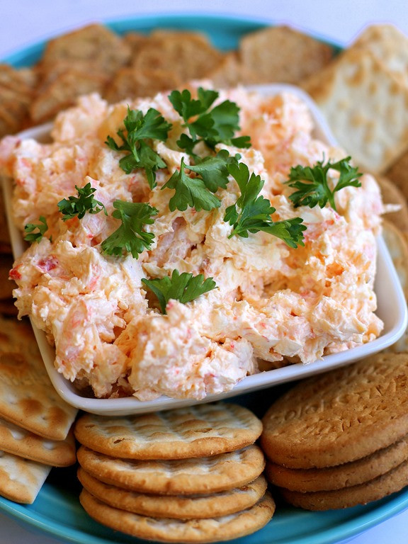 Shrimp Dip Recipes  Shrimp Dip with Cream Cheese A Definite Crowd Pleaser
