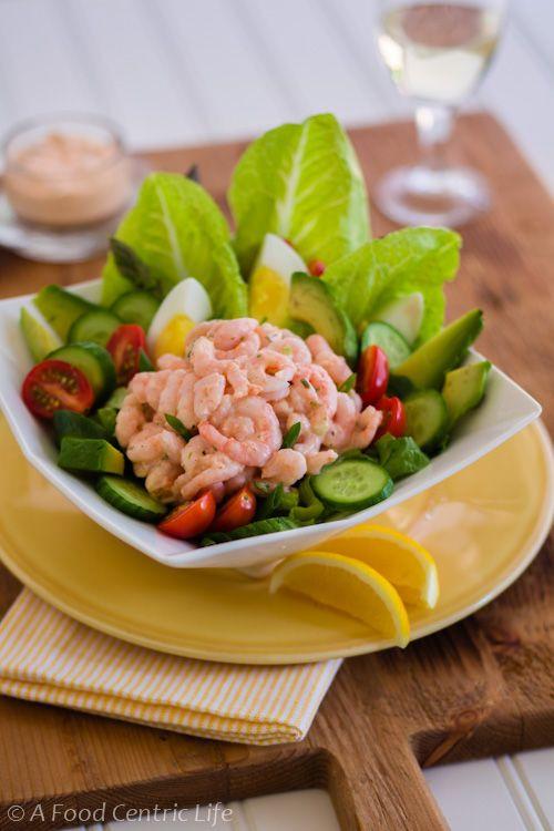 Shrimp Salad Dressing  25 best Shrimp Louie images on Pinterest