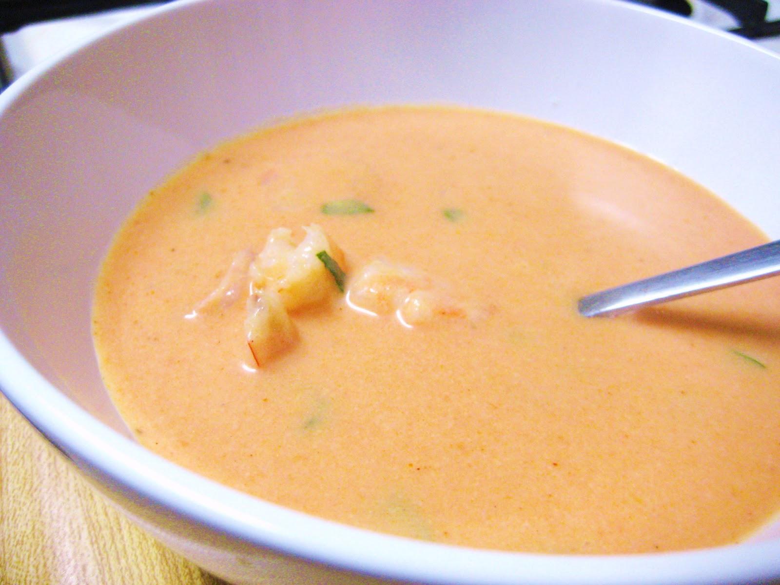 Shrimp Soup Recipes  Eat Live Grow Paleo Quick and Easy Shrimp Soup