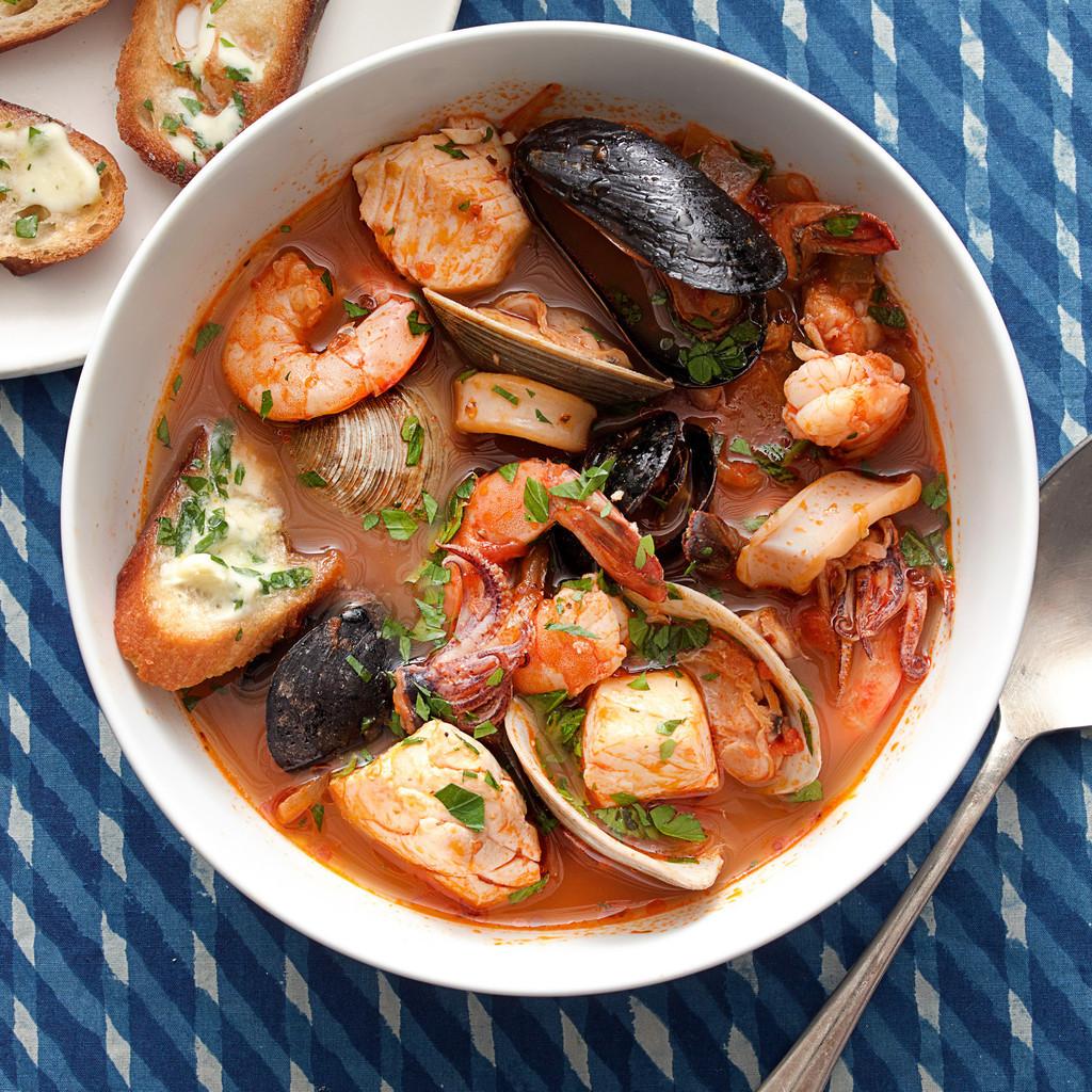 Shrimp Stew Recipe  A Sensational Super Tasty Seafood Stew Even the Easily