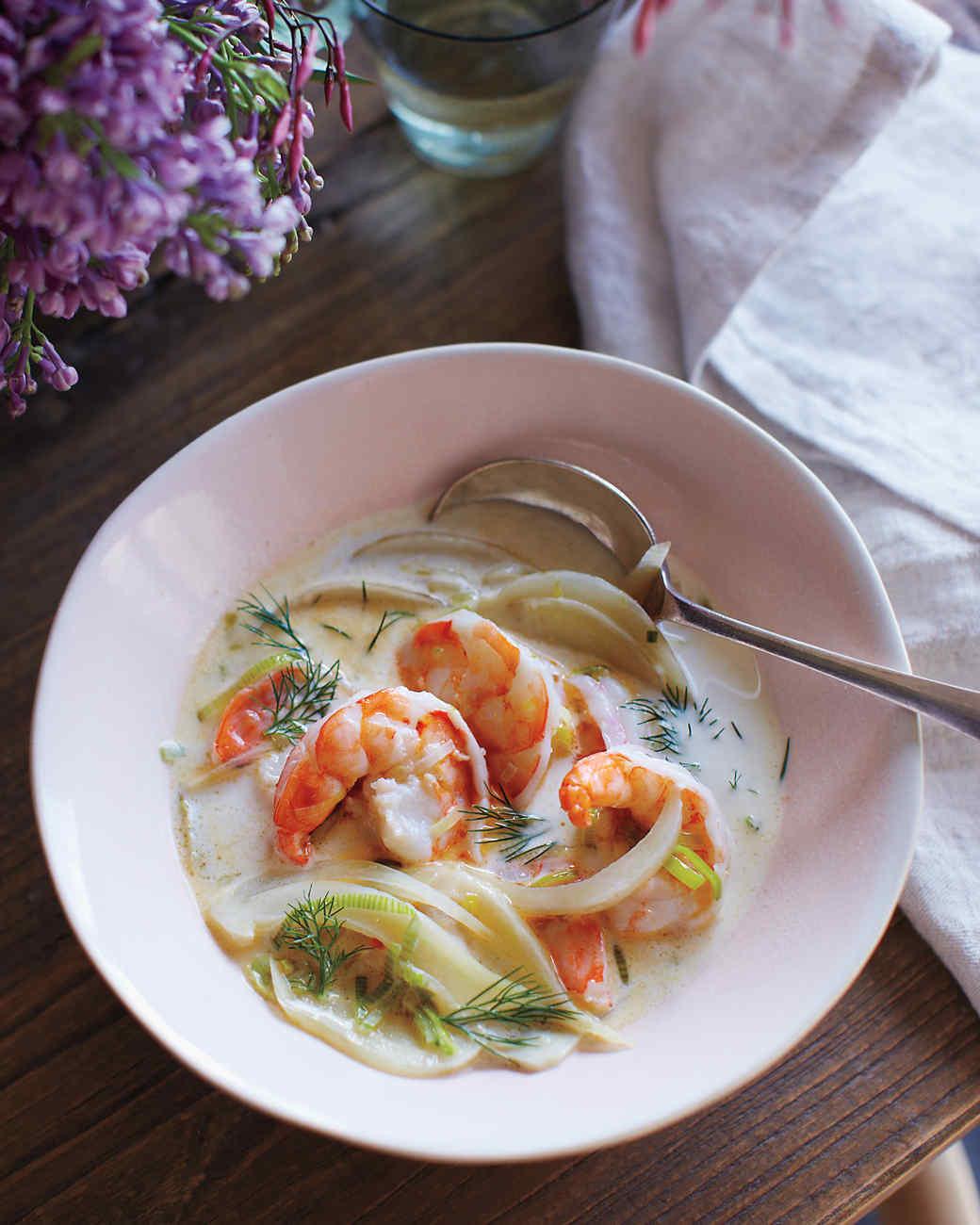 Shrimp Stew Recipe  Shrimp Stew