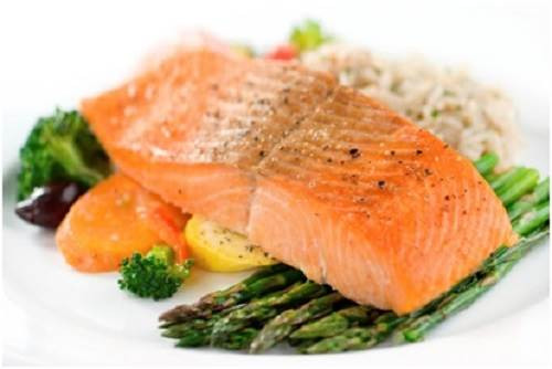 Side Dishes For Salmon  Six side Dishes to Serve with Salmon