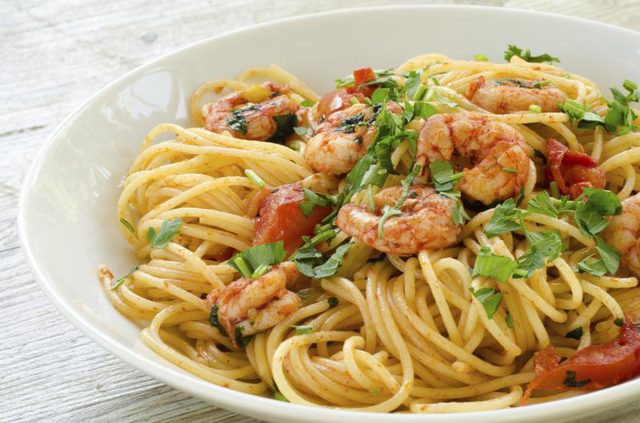 Side Dishes For Shrimp  What Can I Serve As Side Dishes With Shrimp Scampi