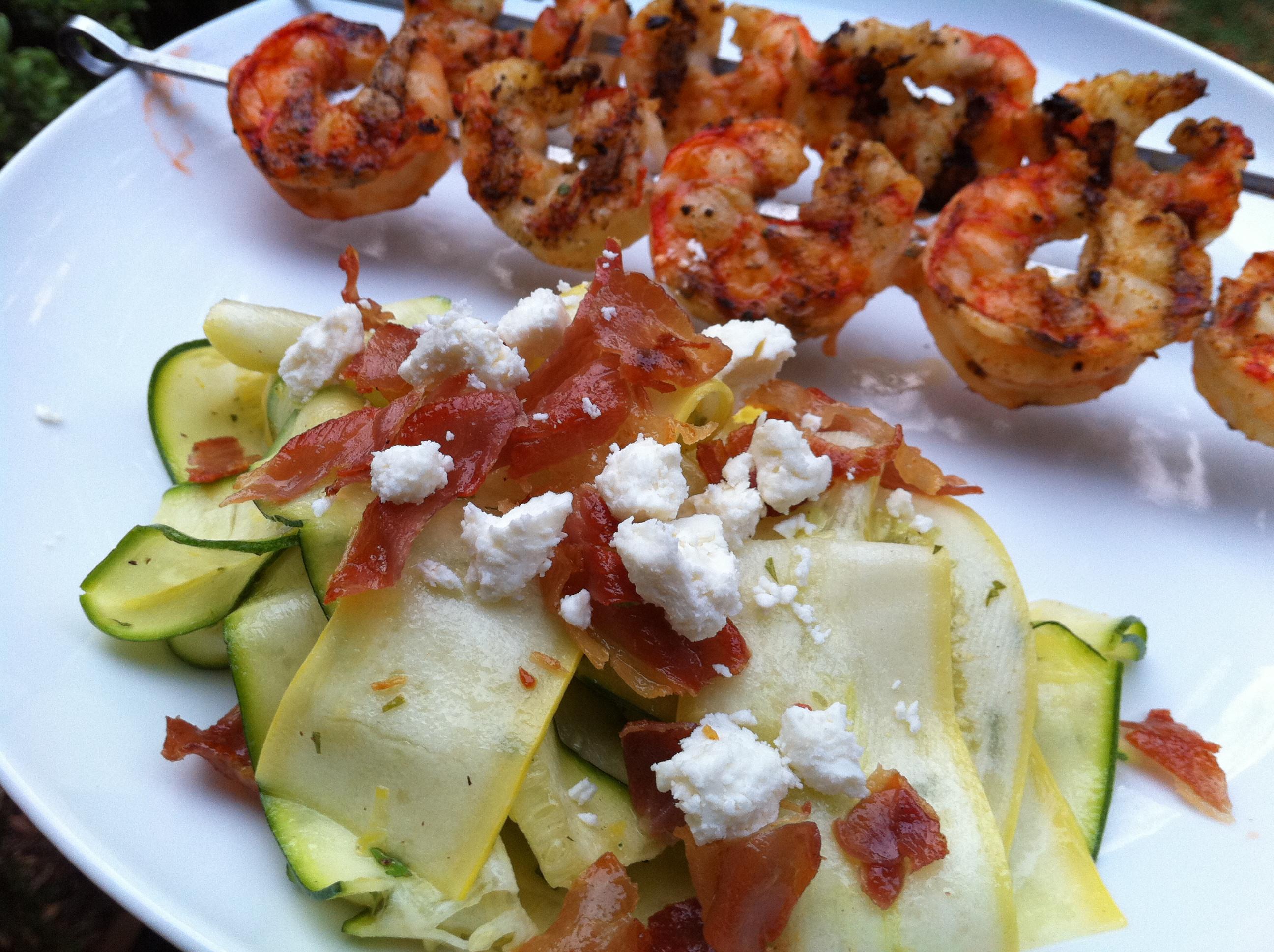 Side Dishes For Shrimp  side dishes for shrimp