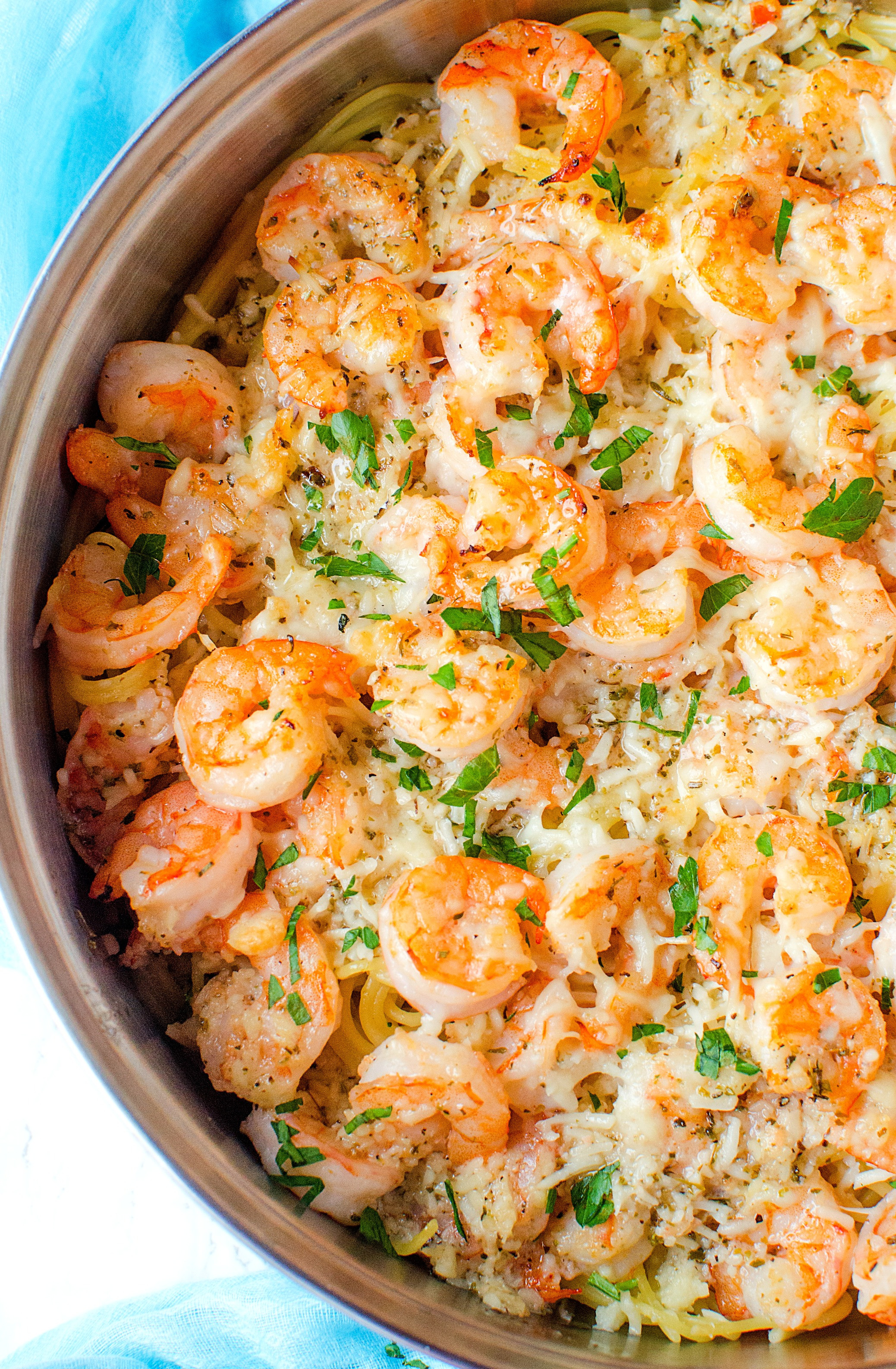 Side Dishes For Shrimp  side dishes for shrimp scampi