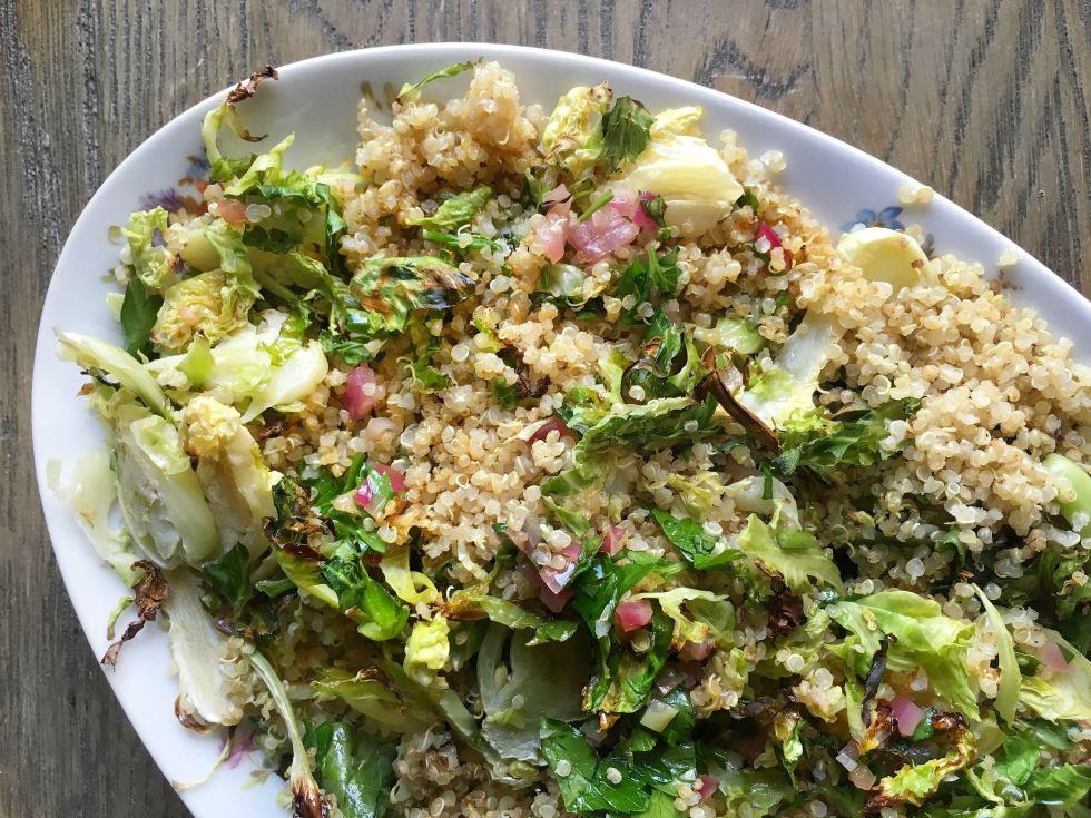 Sides For Dinner  salads for easter sunday