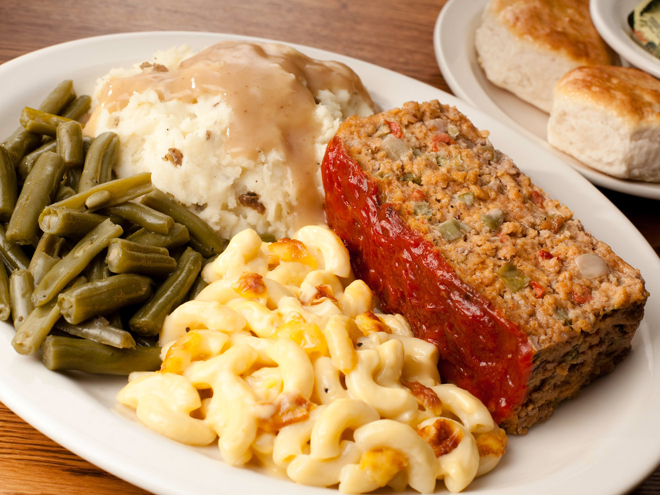 Sides For Dinner  Cracker Barrel Serves Down Home Country Meals You'll Love