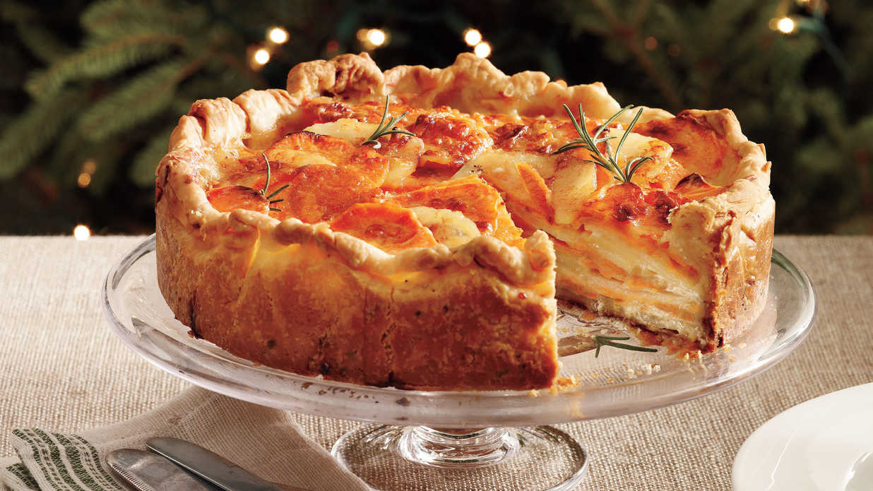 Sides For Dinner  Christmas Holiday Recipes Southern Living