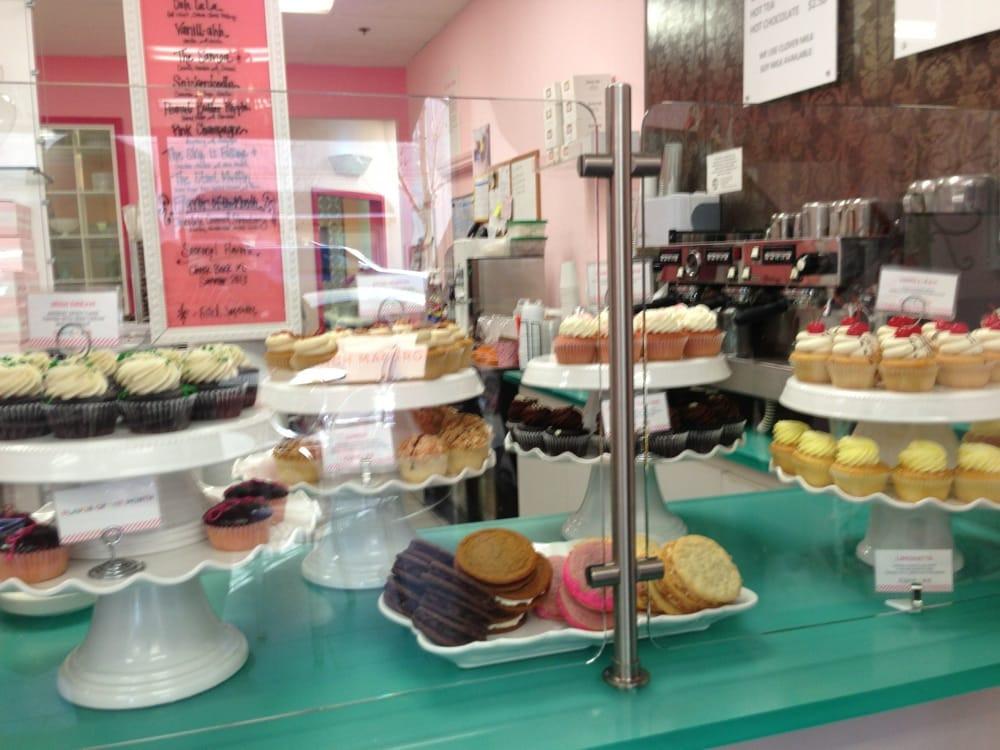 Sift Dessert Bar  Cupcakes Yelp