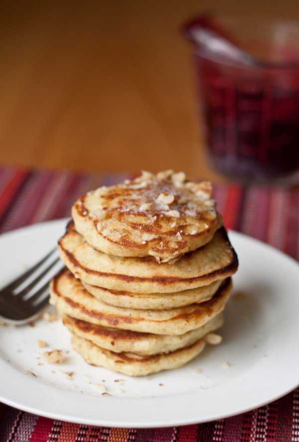 Silver Dollar Pancakes  Silver Dollar Pancakes and Blackberry Syrup A Beautiful