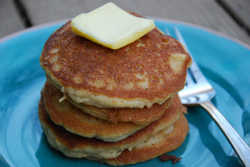 Silver Dollar Pancakes  New and Improved Almond Flour Silver Dollar Pancakes
