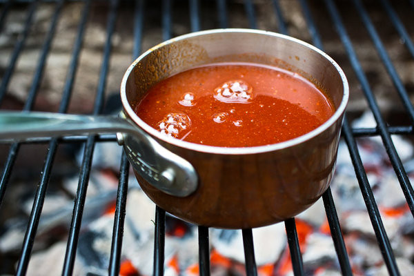Simple Bbq Sauce Recipe  Simple Barbecue Sauce Recipe NYT Cooking