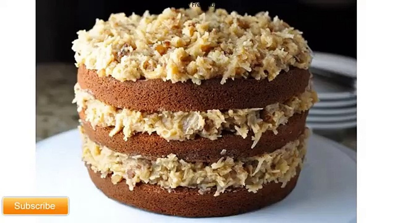 Simple Cake Recipe  easy cake recipes