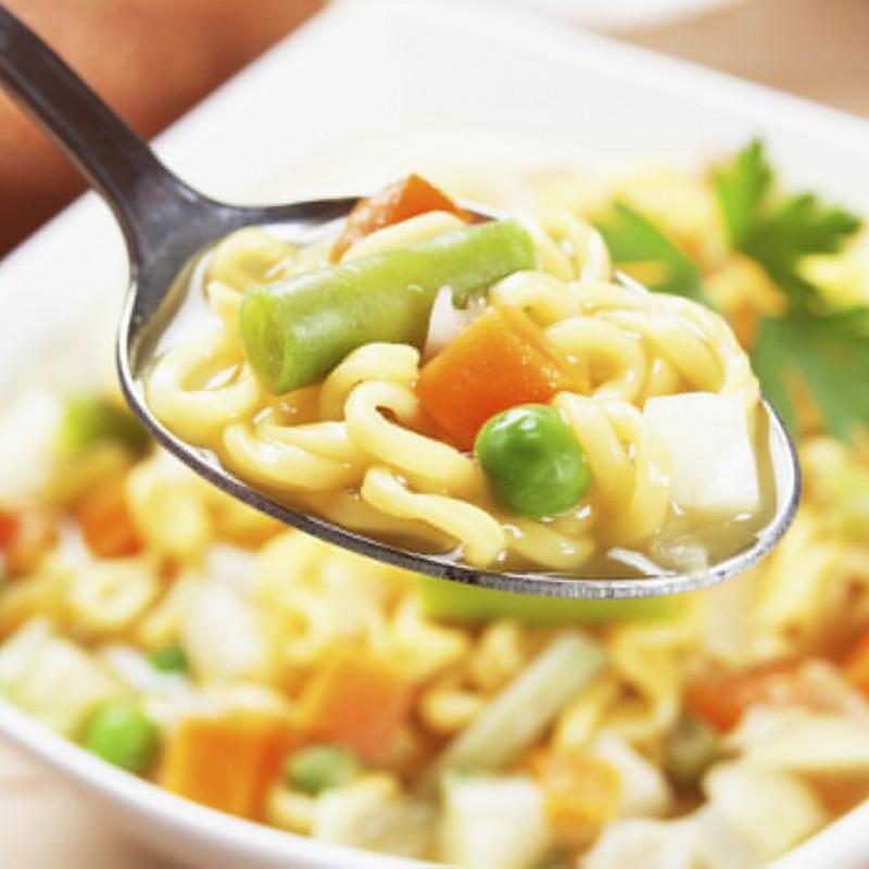 Simple Chicken Noodle Soup  Simple Chicken Noodle Soup Recipe