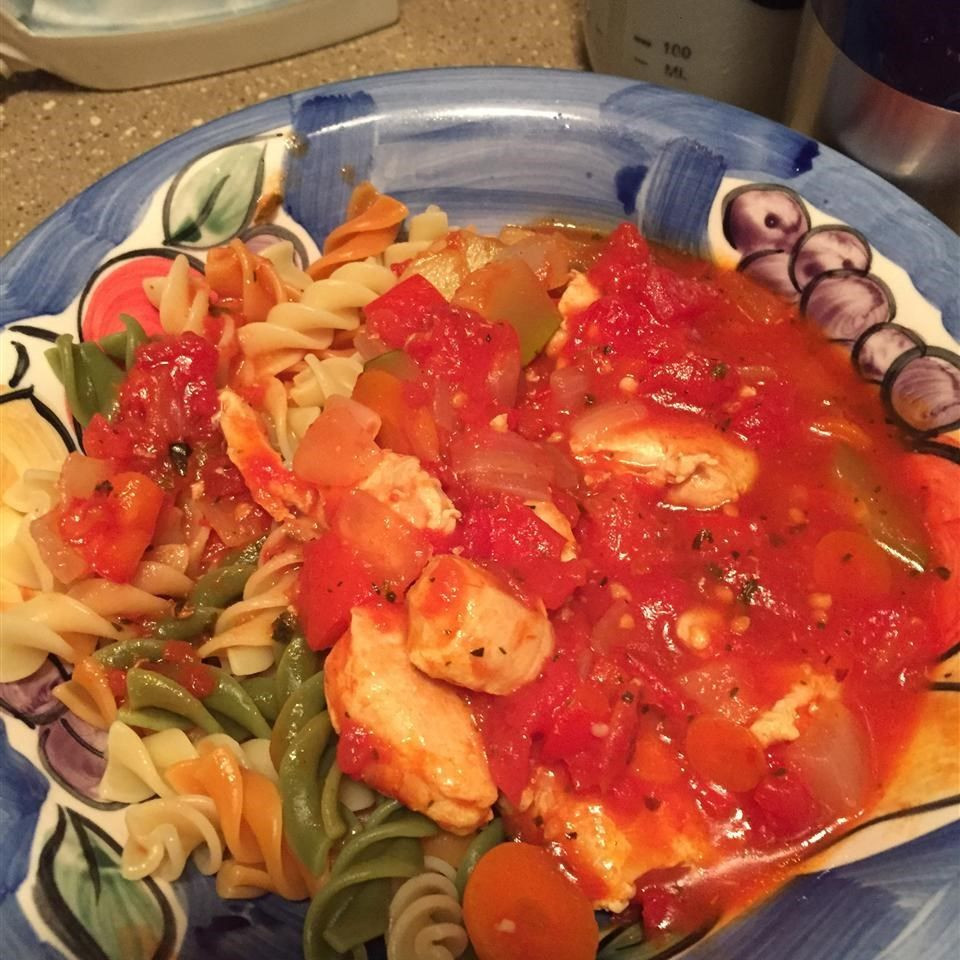 Simple Chicken Stew Recipe  Easy Chicken Stew recipe All recipes UK