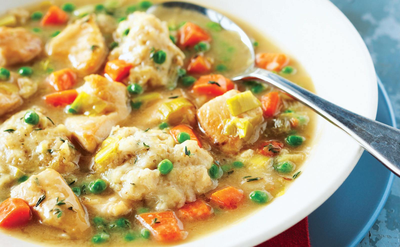 Simple Chicken Stew Recipe  Easy Chicken Stew Recipe Prepared For My Son Lin that