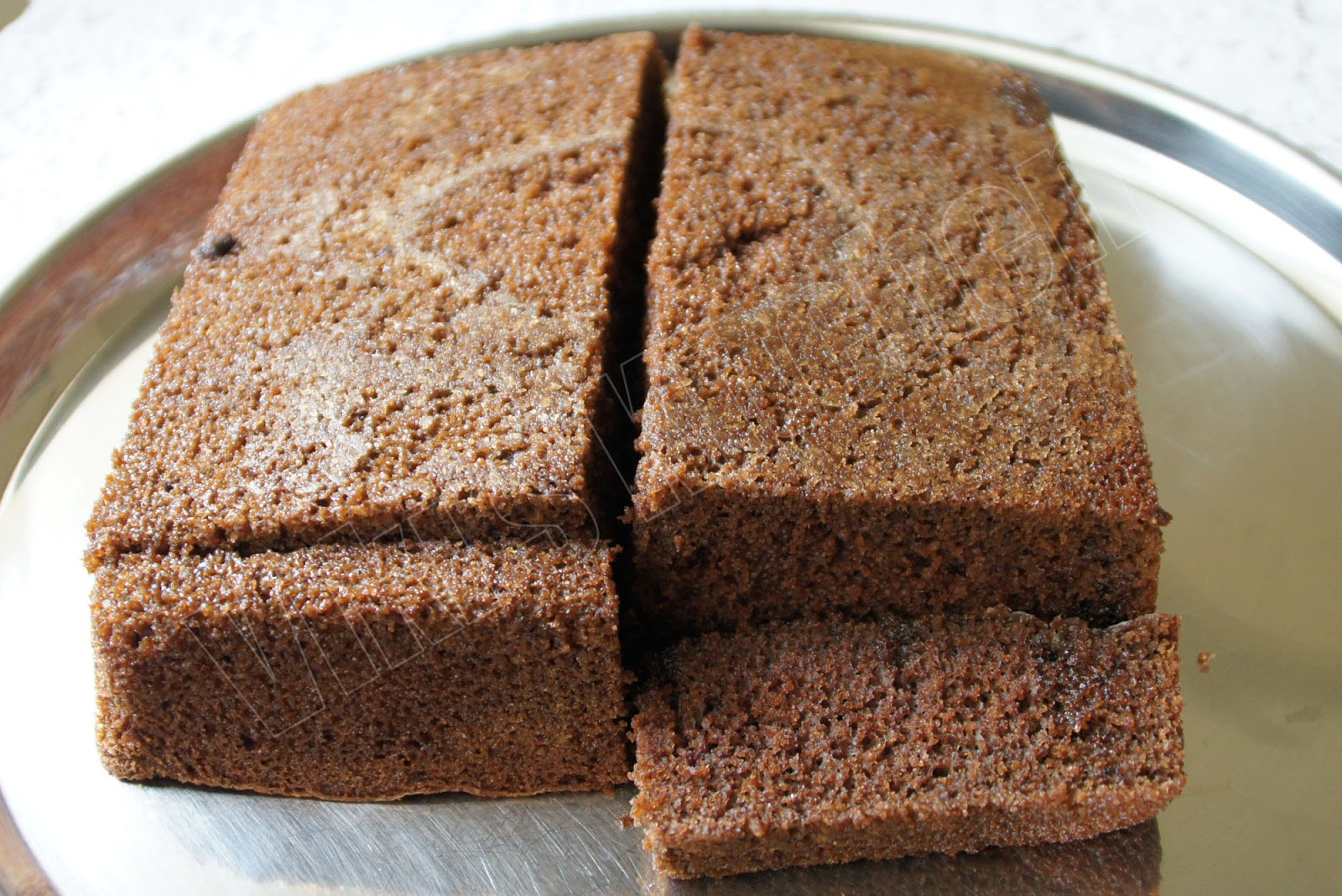 Simple Chocolate Cake  Viki s Kitchen Easy chocolate cake
