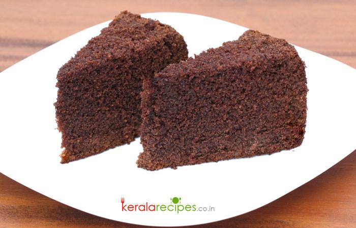 Simple Chocolate Cake  Simple Chocolate Cake Recipe Tasty Circle