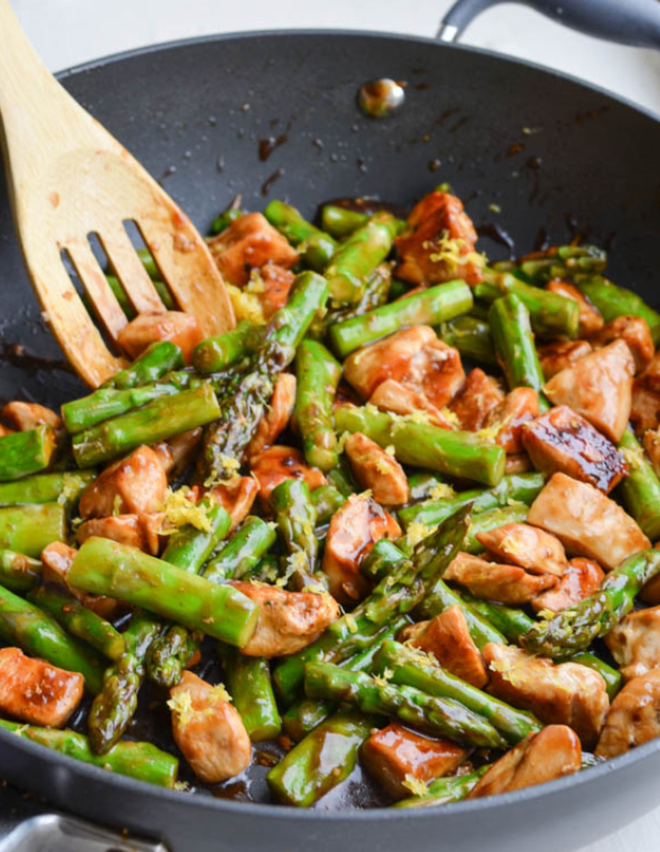 Simple Dinner Ideas  10 Easy Dinners You Can Make with Ingre nts You Already