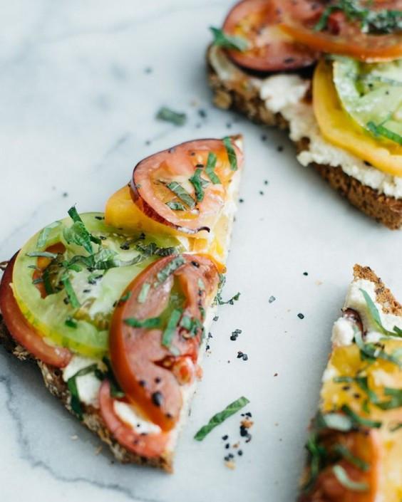 Simple Healthy Breakfast Ideas  Healthy Breakfast Ideas 34 Simple Meals for Busy Mornings