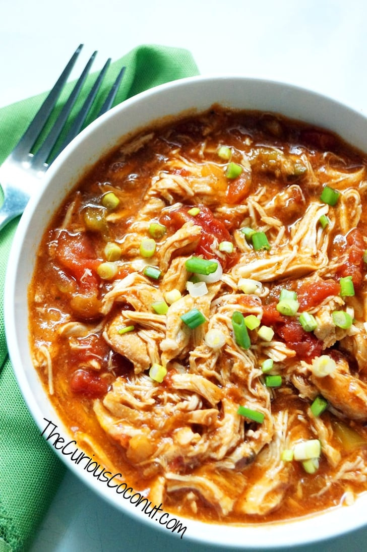 Simple Instant Pot Chicken Recipes  Instant Pot Chicken Creole
