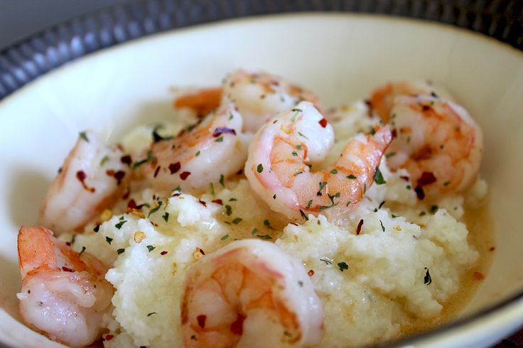 Simple Shrimp And Grits Recipe  Simple Shrimp And Grits Recipe — Dishmaps
