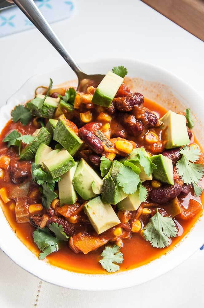 Simple Vegetarian Recipes  ve arian recipes easy