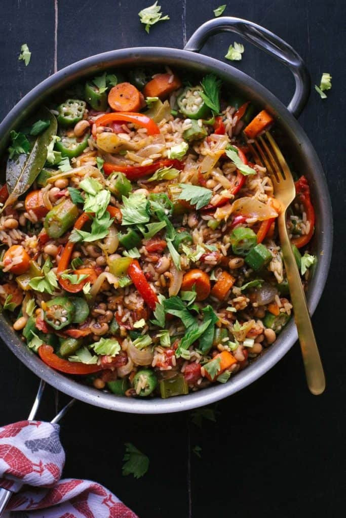 Simple Vegetarian Recipes  30 Easy Vegan e Pot Meals Vegan Heaven