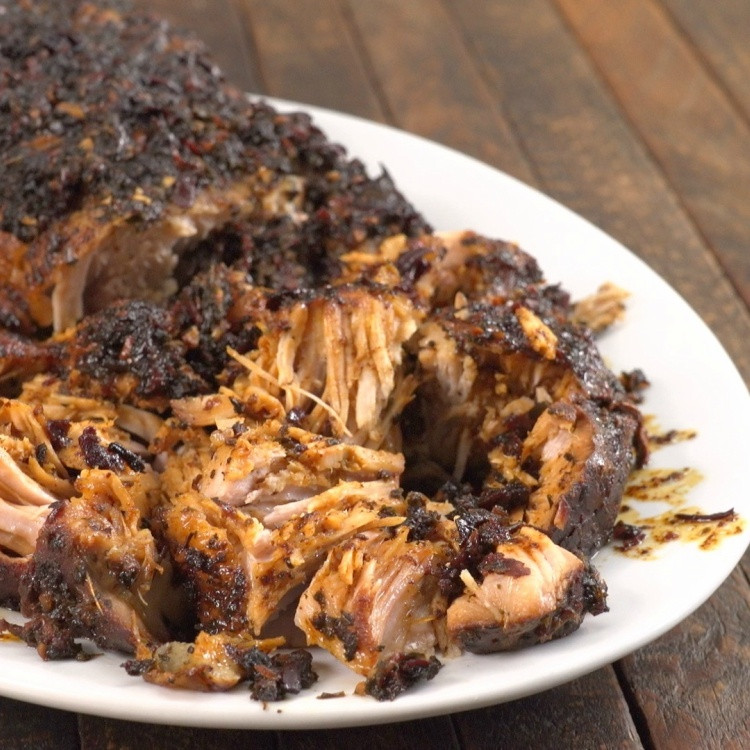 Slow Cook Pork Tenderloin  Slow Cooker Honey Pork Roast Recipe