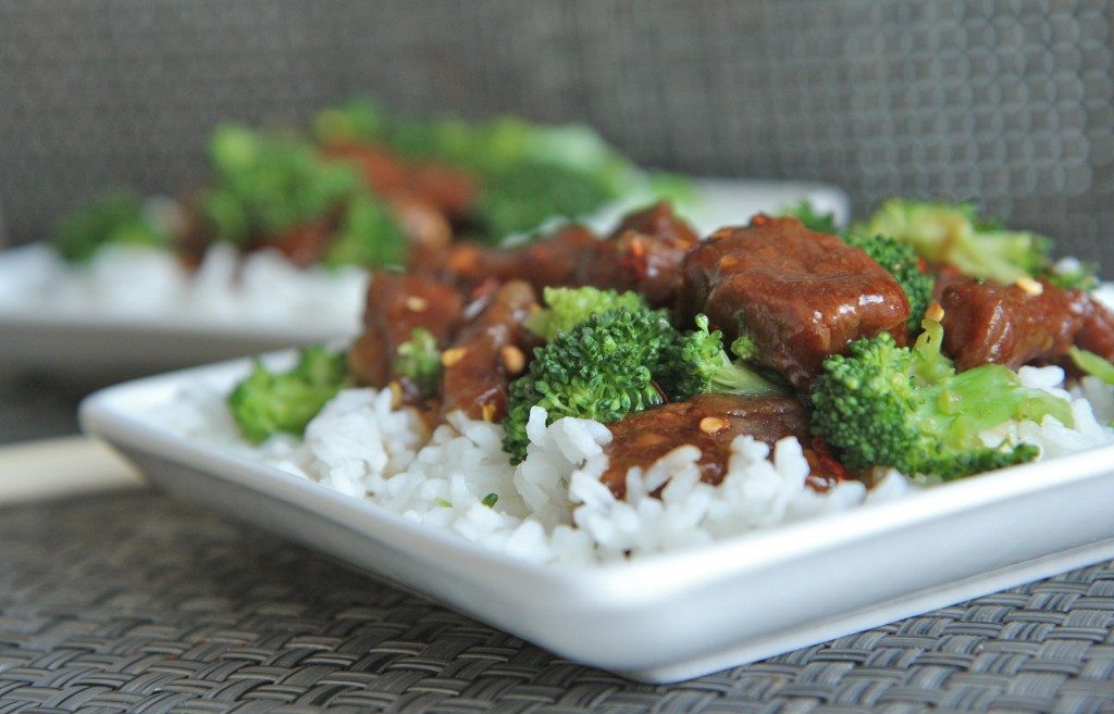 Slow Cooker Beef And Broccoli  Juicy Slow Cooker Beef and Broccoli Recipe Crock Pot
