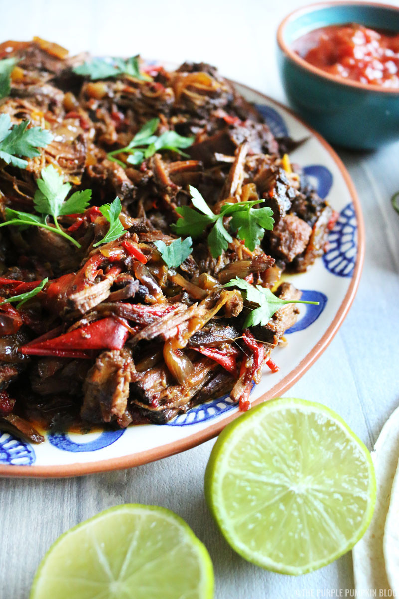 Slow Cooker Beef Fajitas  Slow Cooker Beef Fajitas A Great Meal Prep Recipe